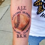 baseball tattoo1 650x650 150x150 - Fairy tattoo