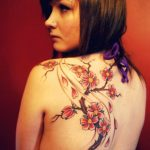 cherry blossom tattoo 637x950 00003599 150x150 - Cherry tattoo