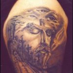 cross tattoo pictures 428x594 00004370 150x150 - Eagle tattoo