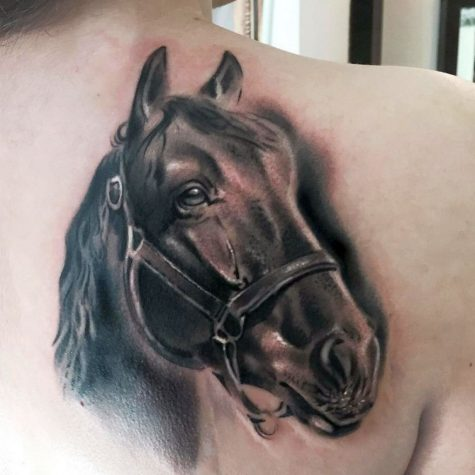 horse tattoo designs 880x950 00007848 475x475 - Horse tattoo