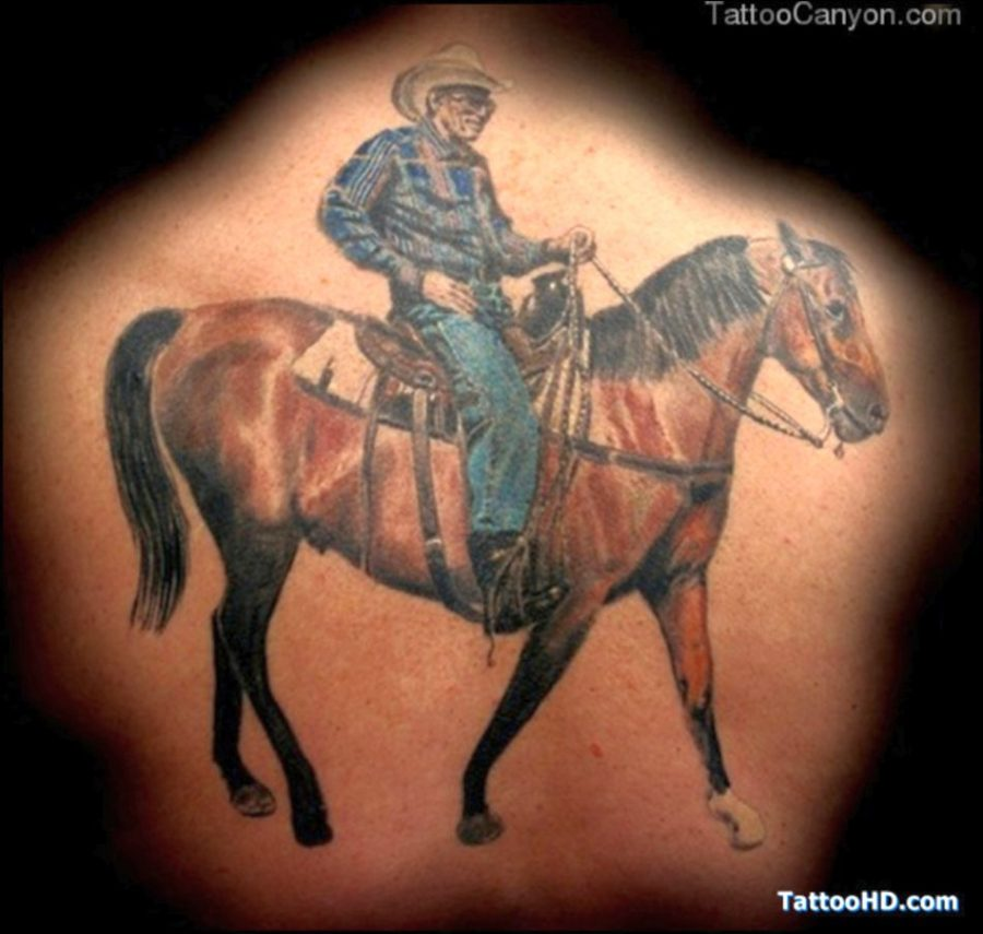 horse tattoo designs 950x903 00007865 900x855 - Horse tattoo