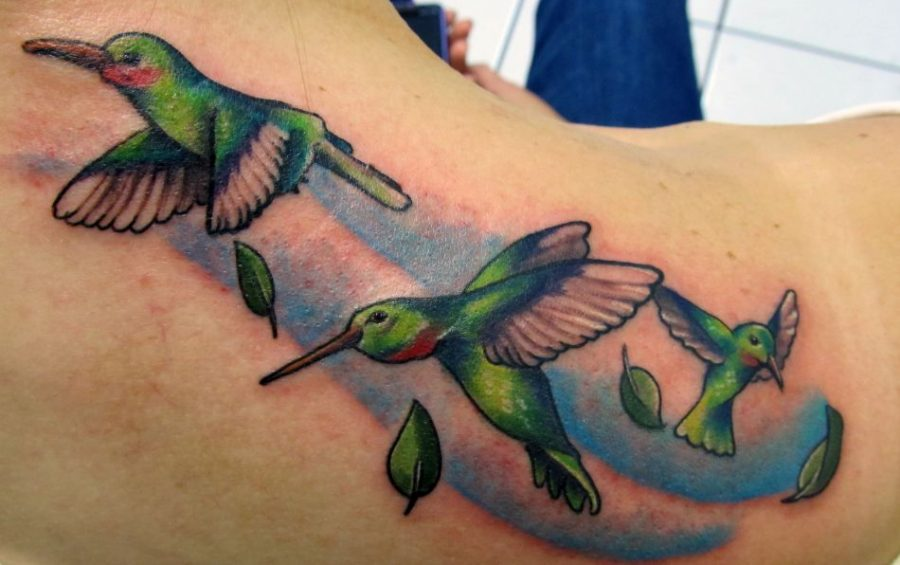 hummingbird tattoo designs 950x596 00008290 900x565 - Hummingbird tattoo
