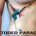hummingbird tattoo 950x638 00008085 150x150 - Bird tattoo
