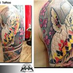 koi fish tattoo design 912x689 00008741 150x150 - Fish tattoo