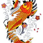 koi tattoo design 635x929 00009075 150x150 - Koi tattoo
