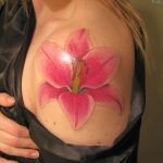 lily tattoo designs 714x534 00009113 150x150 - Lily tattoo