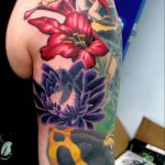 lily tattoo designs 714x950 00009108 150x150 - Lily tattoo