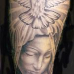 tattoo angel 501x950 00016317 150x150 - Heart tattoo