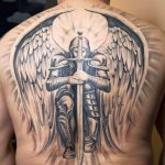 tattoo angel 717x950 00016305 150x150 - Eagle tattoo