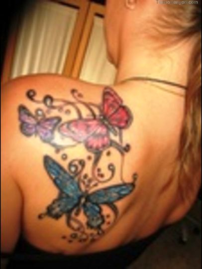 tribal butterfly tattoos 406x540 00017818 - tribal-butterfly-tattoos_406x540_00017818
