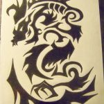 tribal dragon tattoo 720x960 00018946 150x150 - scorpion-tattoo-designs_713x950_00014343