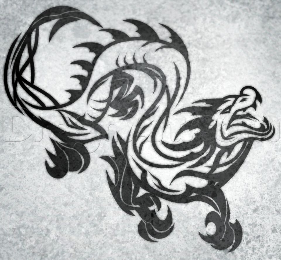 tribal dragon 960x887 00030858 - tribal-dragon_960x887_00030858
