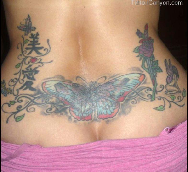 unique tattoos 785x720 00023324 - Unique tattoo
